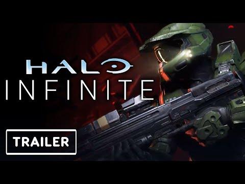 Halo Infinite - Game Overview Trailer   E3 2021
