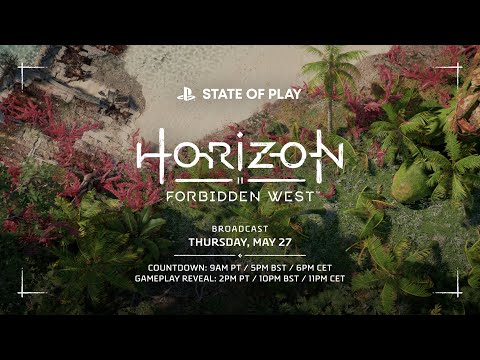 State of Play | Horizon Forbidden West Gameplay Reveal