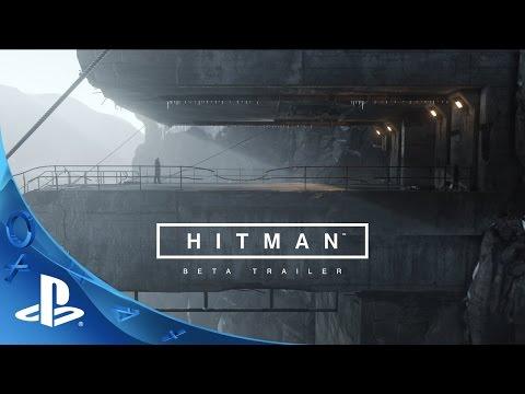 PlayStation Experience 2015: HITMAN - BETA Trailer | PS4