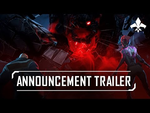 Agents of Mayhem - Official Announcement Trailer