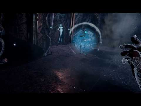 The Mage's Tale HTC Vive Launch Trailer