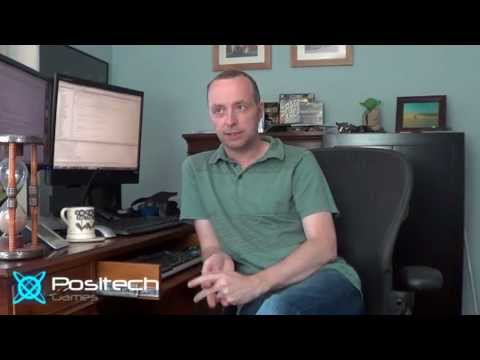 Positech Games founder Cliffski talks about the Humble Weekly Sales