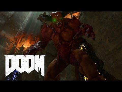 DOOM – Campaign Trailer