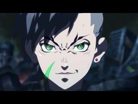 Shin Megami Tensei IV: Apocalypse Announcement Teaser