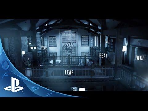 Until Dawn - Aftermath Trailer | PS4