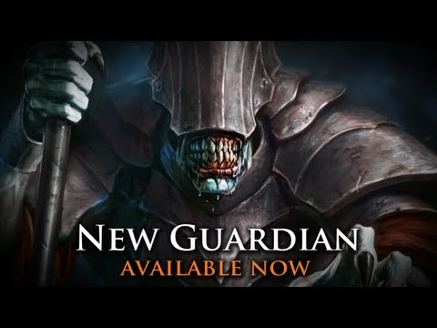 The Mouth of Sauron - Guardians of Middle-earth [Official Trailer]