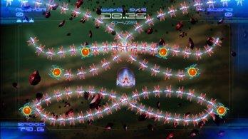 Galaga Legions DX E3 2011