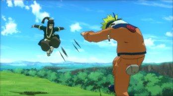 Naruto Generations 8