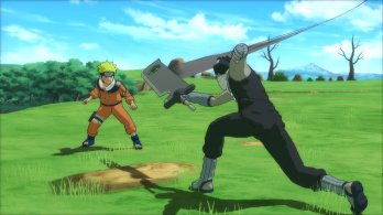 Naruto Generations 2