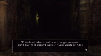Wizardry: Labyrinth of Lost Souls
