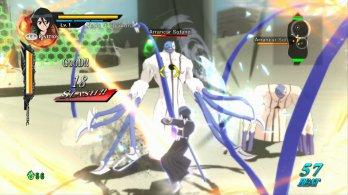 Bleach: Soul Resurreccion
