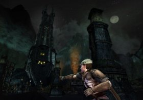 Lord of the Rings Online: Rise of Isengard