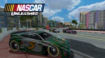 NASCAR Unleashed