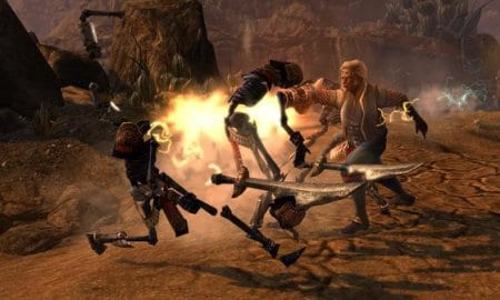 Dungeon Siege III - Treasures of the Sun