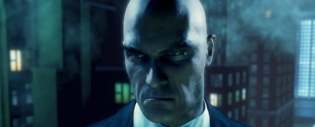 Hitman Absolution Trailer Gaming Trend