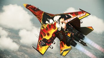 Ace Combat: Assault Horizon