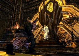 Lord of the Rings Online: Update 5