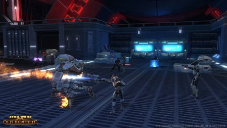 Star Wars: The Old Republic Review – GAMING TREND