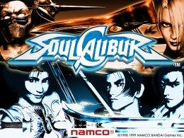 SoulCalibur iOS