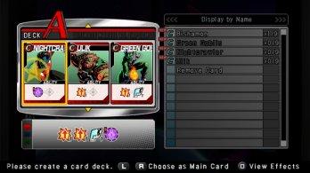 Ultimate Marvel Vs Capcom Vita 15