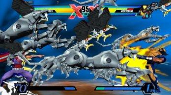 Ultimate Marvel Vs Capcom Vita 18