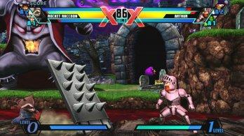 Ultimate Marvel Vs Capcom Vita 3