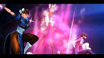 Ultimate Marvel Vs Capcom Vita 31