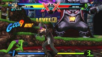 Ultimate Marvel Vs Capcom Vita 6