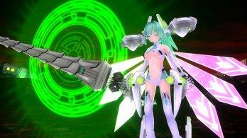 Hyper Dimension Neptunia 2