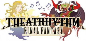 Theatrhythm Final Fantasy