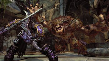 Darksiders II - Preview_Pounce