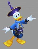 Kingdom Hearts 3D