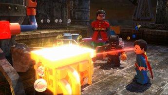 lLego Batman 2: DC Superheroes