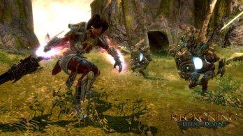 Kingdoms of Amalur: Reckoning - Dead Kel DLC