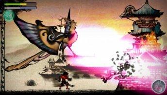 Sumioni: Demon Arts