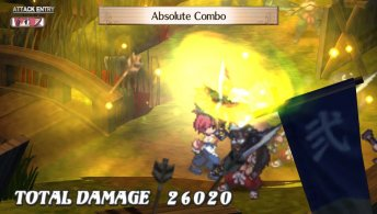 0Disgaea 3: Absence of Detention