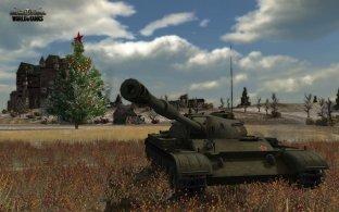 World of Tanks 11