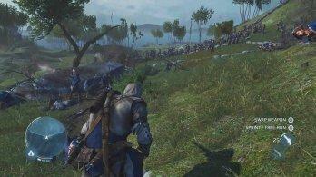 Assassin's Creed III Leaked