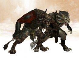 charr-01 - Guild Wars 2