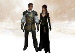 human-01 - Guild Wars 2