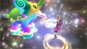 Kingdom Hearts 3D [Dream Drop Distance]
