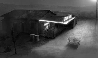 Alan Wake's American Nightmare Concept Art