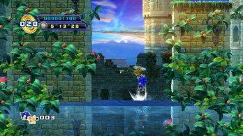 Sonic the Hedgehog 4 Episode II
