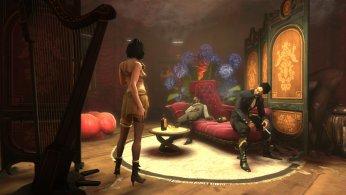 Dishonored_Harp_Room