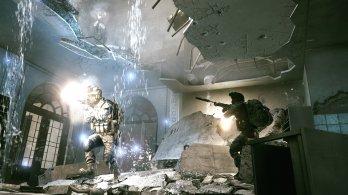 Battlefield 3 Close Quarters - Donya Fortress screen 1