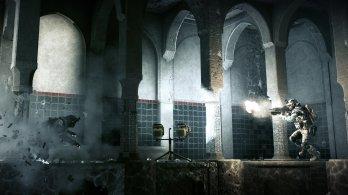 Battlefield 3 Close Quarters - Donya Fortress screen 3
