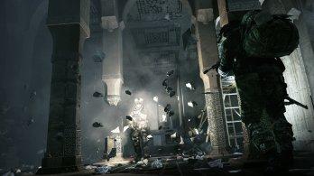 Battlefield 3 Close Quarters - Donya Fortress screen 5