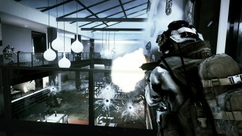 Battlefield 3 - Close Quarters - Ziba Tower 3
