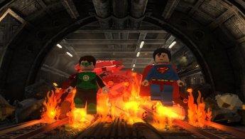 lLego Batman 2: DC Super Heroes