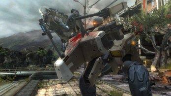 Metal Gear Solid Revengance